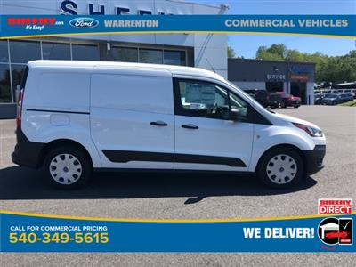 2020 Transit Connect, Empty Cargo Van #Y469269 - photo 4