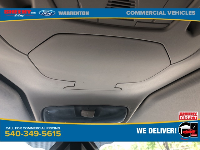 2020 Ford Transit Connect, Empty Cargo Van #Y473366 - photo 10