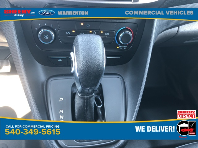 2020 Ford Transit Connect, Empty Cargo Van #Y473366 - photo 11