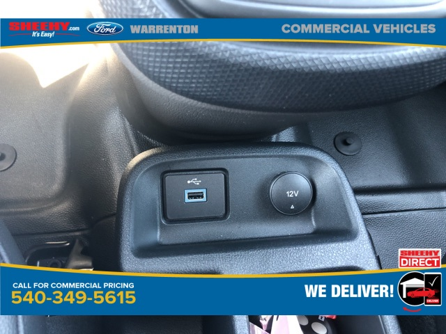 2020 Ford Transit Connect, Empty Cargo Van #Y473366 - photo 12