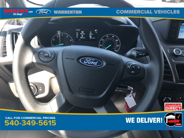 2020 Ford Transit Connect, Empty Cargo Van #Y473366 - photo 13