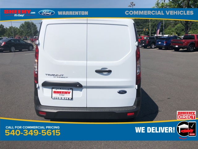 2020 Ford Transit Connect, Empty Cargo Van #Y473366 - photo 7