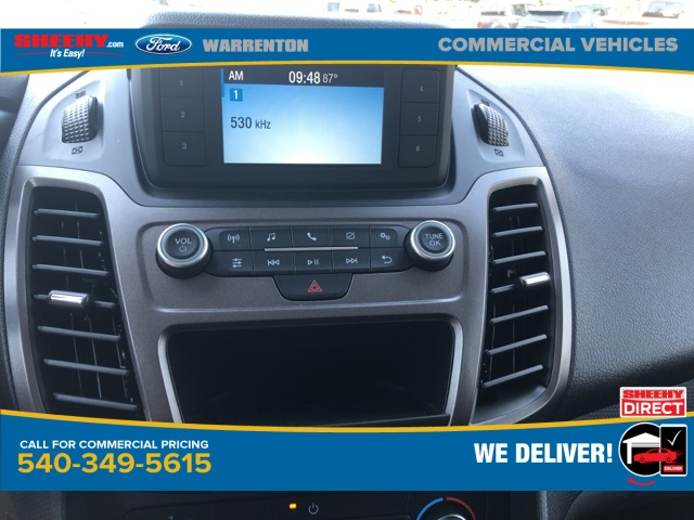 2020 Ford Transit Connect, Empty Cargo Van #Y473366 - photo 9