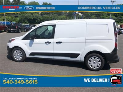 2020 Ford Transit Connect, Empty Cargo Van #Y473366 - photo 8