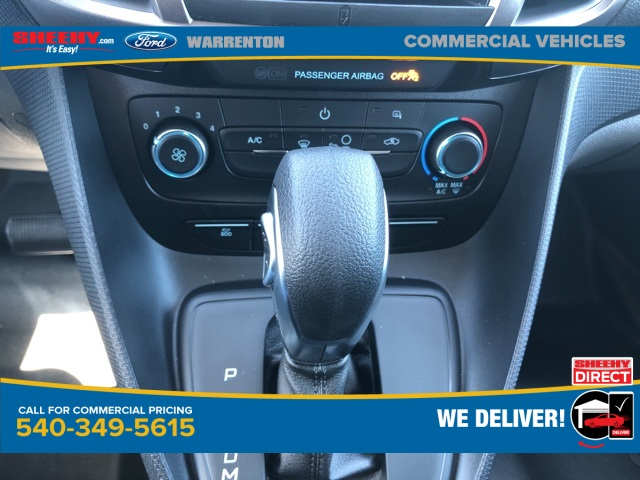 2020 Ford Transit Connect, Empty Cargo Van #Y473487 - photo 11