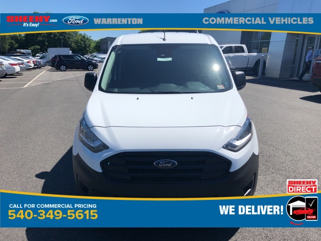 2020 Ford Transit Connect, Empty Cargo Van #Y473487 - photo 3