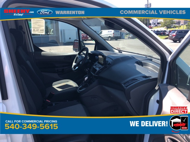 2020 Ford Transit Connect, Empty Cargo Van #Y473487 - photo 5