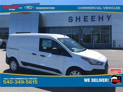 2020 Ford Transit Connect, Empty Cargo Van #Y473487 - photo 1