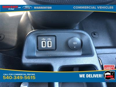 2020 Ford Transit Connect, Empty Cargo Van #Y473487 - photo 12