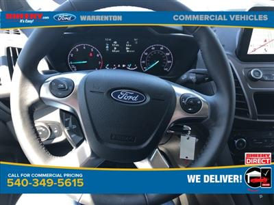 2020 Ford Transit Connect, Empty Cargo Van #Y473487 - photo 13