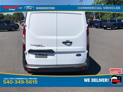 2020 Ford Transit Connect, Empty Cargo Van #Y473487 - photo 7