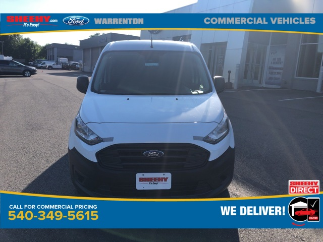 2020 Ford Transit Connect, Empty Cargo Van #Y476147 - photo 3