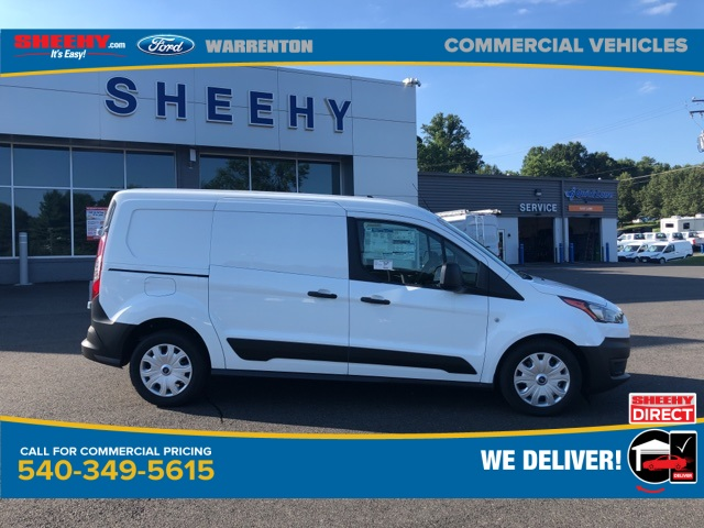 2020 Ford Transit Connect, Empty Cargo Van #Y476147 - photo 4