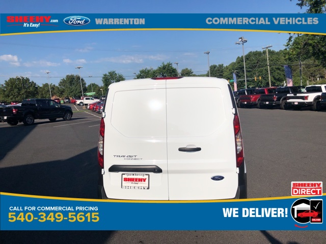 2020 Ford Transit Connect, Empty Cargo Van #Y476147 - photo 8