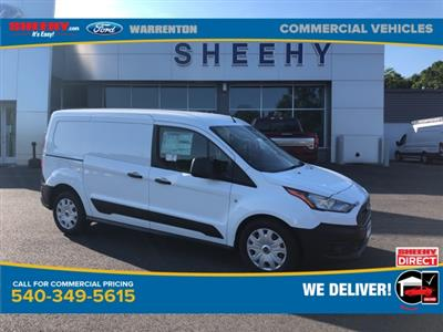 2020 Ford Transit Connect, Empty Cargo Van #Y476147 - photo 1