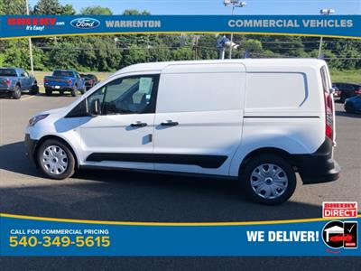 2020 Ford Transit Connect, Empty Cargo Van #Y476147 - photo 9