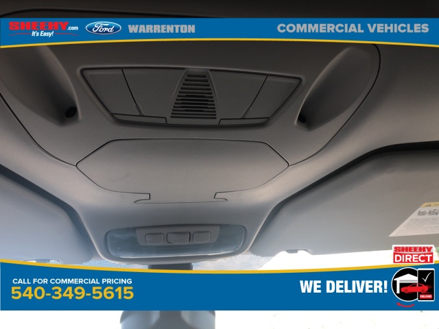 2020 Ford Transit Connect, Empty Cargo Van #Y476148 - photo 12