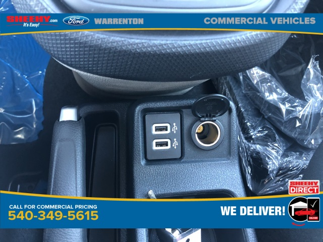 2020 Ford Transit Connect, Empty Cargo Van #Y476148 - photo 14