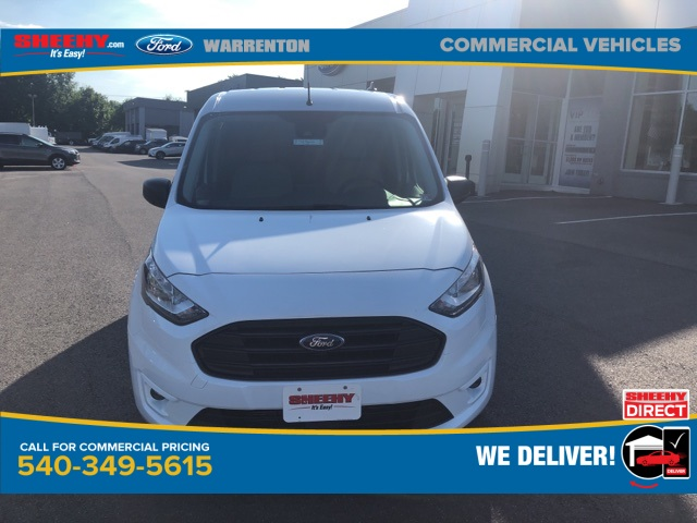 2020 Ford Transit Connect, Empty Cargo Van #Y476148 - photo 3