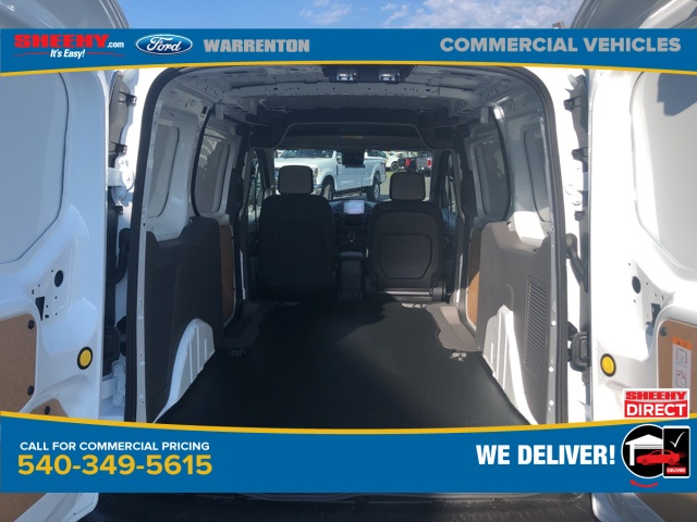 2020 Ford Transit Connect, Empty Cargo Van #Y476148 - photo 2