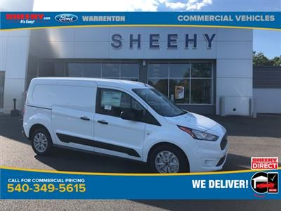 2020 Ford Transit Connect, Empty Cargo Van #Y476148 - photo 1
