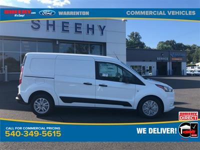 2020 Ford Transit Connect, Empty Cargo Van #Y476148 - photo 4