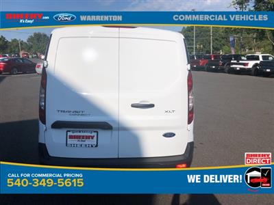 2020 Ford Transit Connect, Empty Cargo Van #Y476148 - photo 8