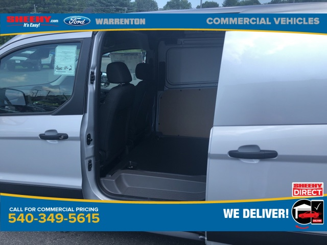 2020 Ford Transit Connect, Empty Cargo Van #Y480024 - photo 10