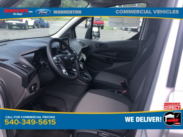 2020 Ford Transit Connect, Empty Cargo Van #Y480024 - photo 11