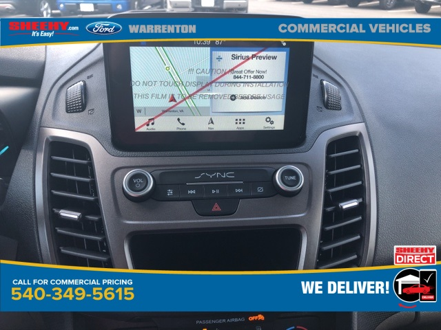 2020 Ford Transit Connect, Empty Cargo Van #Y480024 - photo 12