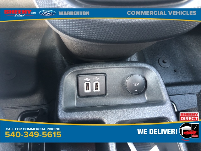 2020 Ford Transit Connect, Empty Cargo Van #Y480024 - photo 14