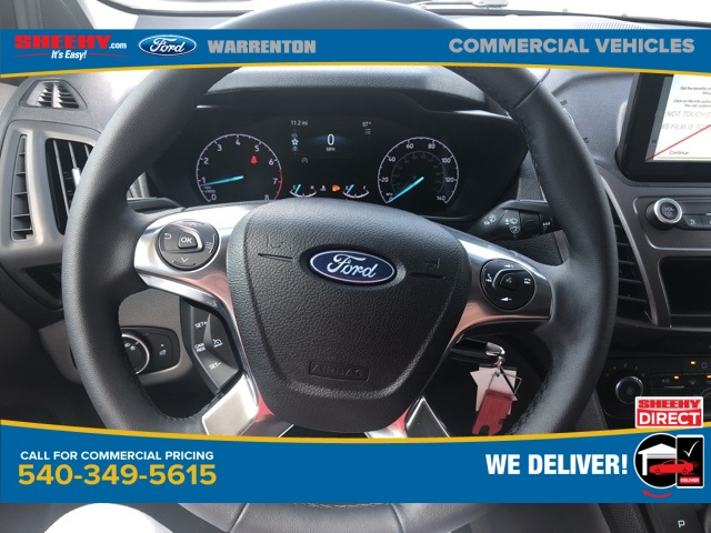 2020 Ford Transit Connect, Empty Cargo Van #Y480024 - photo 16