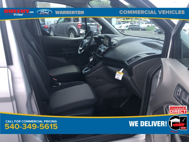 2020 Ford Transit Connect, Empty Cargo Van #Y480024 - photo 5