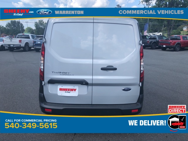 2020 Ford Transit Connect, Empty Cargo Van #Y480024 - photo 8