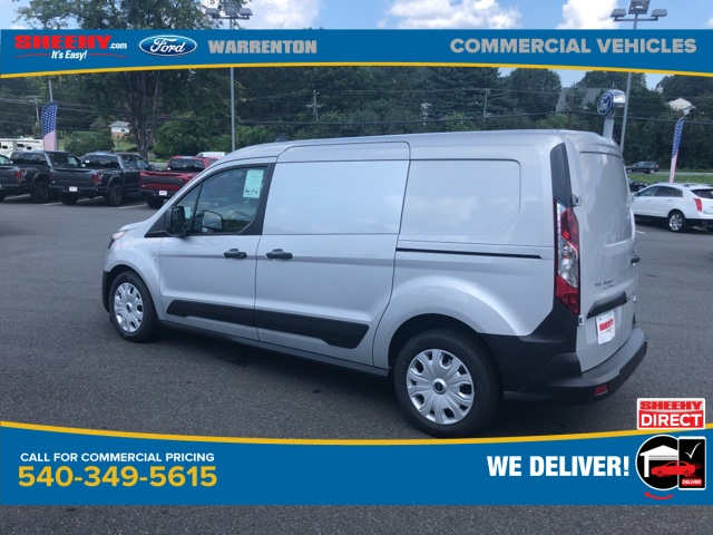 2020 Ford Transit Connect, Empty Cargo Van #Y480024 - photo 9