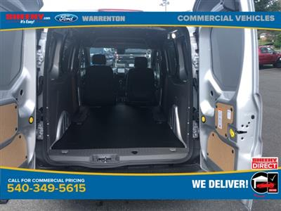 2020 Ford Transit Connect, Empty Cargo Van #Y480024 - photo 2
