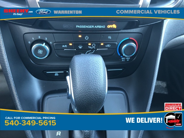2020 Ford Transit Connect, Empty Cargo Van #Y480082 - photo 12