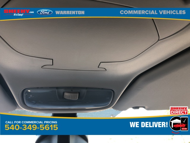 2020 Ford Transit Connect, Empty Cargo Van #Y480082 - photo 14