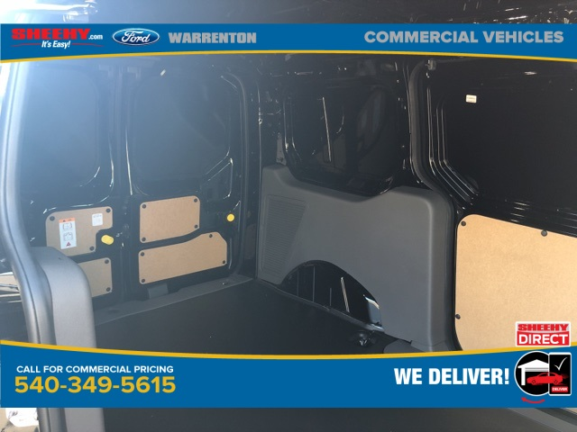 2020 Ford Transit Connect, Empty Cargo Van #Y480082 - photo 6