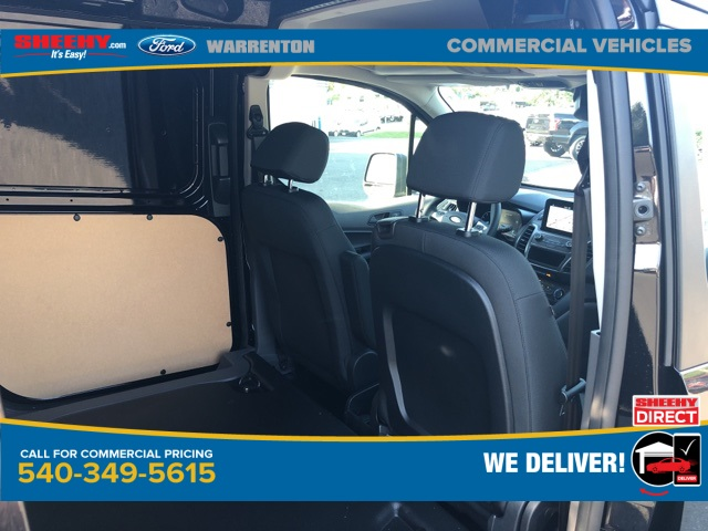 2020 Ford Transit Connect, Empty Cargo Van #Y480082 - photo 7