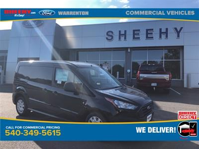 2020 Ford Transit Connect, Empty Cargo Van #Y480082 - photo 1