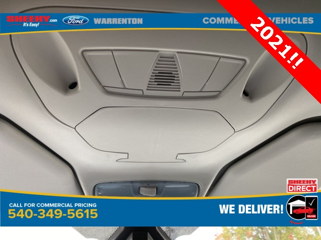 2021 Ford Transit Connect, Empty Cargo Van #Y486603 - photo 12