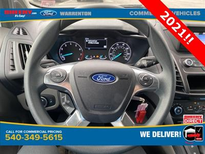 2021 Ford Transit Connect, Empty Cargo Van #Y486603 - photo 13