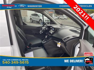 2021 Ford Transit Connect, Empty Cargo Van #Y486603 - photo 5