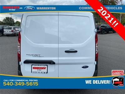 2021 Ford Transit Connect, Empty Cargo Van #Y486603 - photo 7