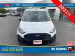 2021 Ford Transit Connect, Empty Cargo Van #Y486603 - photo 3