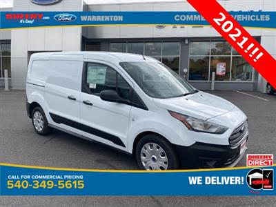 2021 Ford Transit Connect, Empty Cargo Van #Y486604 - photo 1