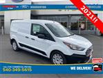 2021 Ford Transit Connect, Empty Cargo Van #Y486606 - photo 1