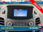 2021 Ford Transit Connect, Empty Cargo Van #Y486606 - photo 13