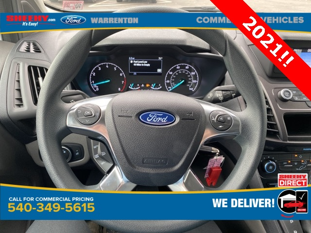 2021 Ford Transit Connect, Empty Cargo Van #Y486607 - photo 12